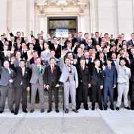 Wisconsin High School Students Give Nazi Salute in Prom Photo