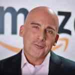 Jeff Bezos SNL Steve Carell