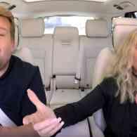 Barbra Streisand Takes the Wheel for Carpool Karaoke: WATCH