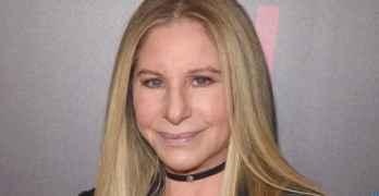 Barbra Streisand robocall