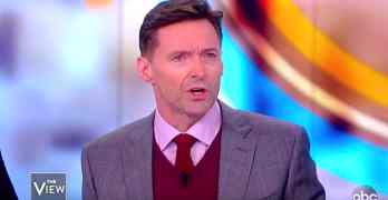 Hugh Jackman gay rumors
