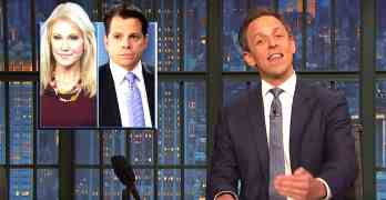 seth meyers cnn