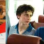 Andre Aciman call me by your name sequel