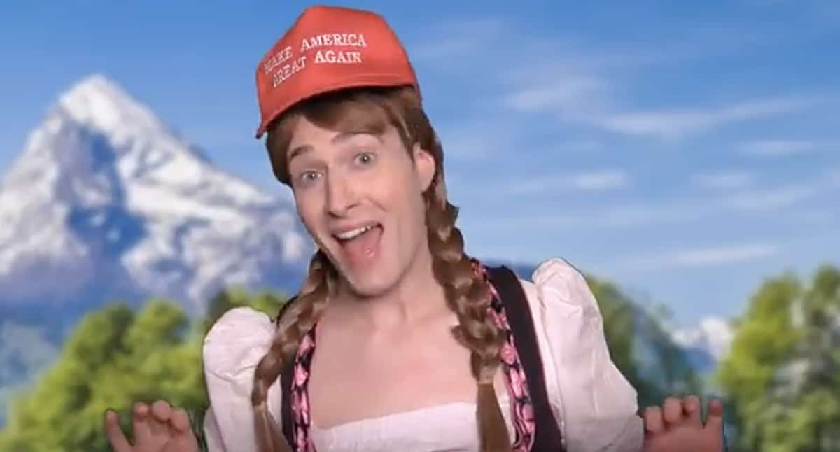 favorite things randy rainbow