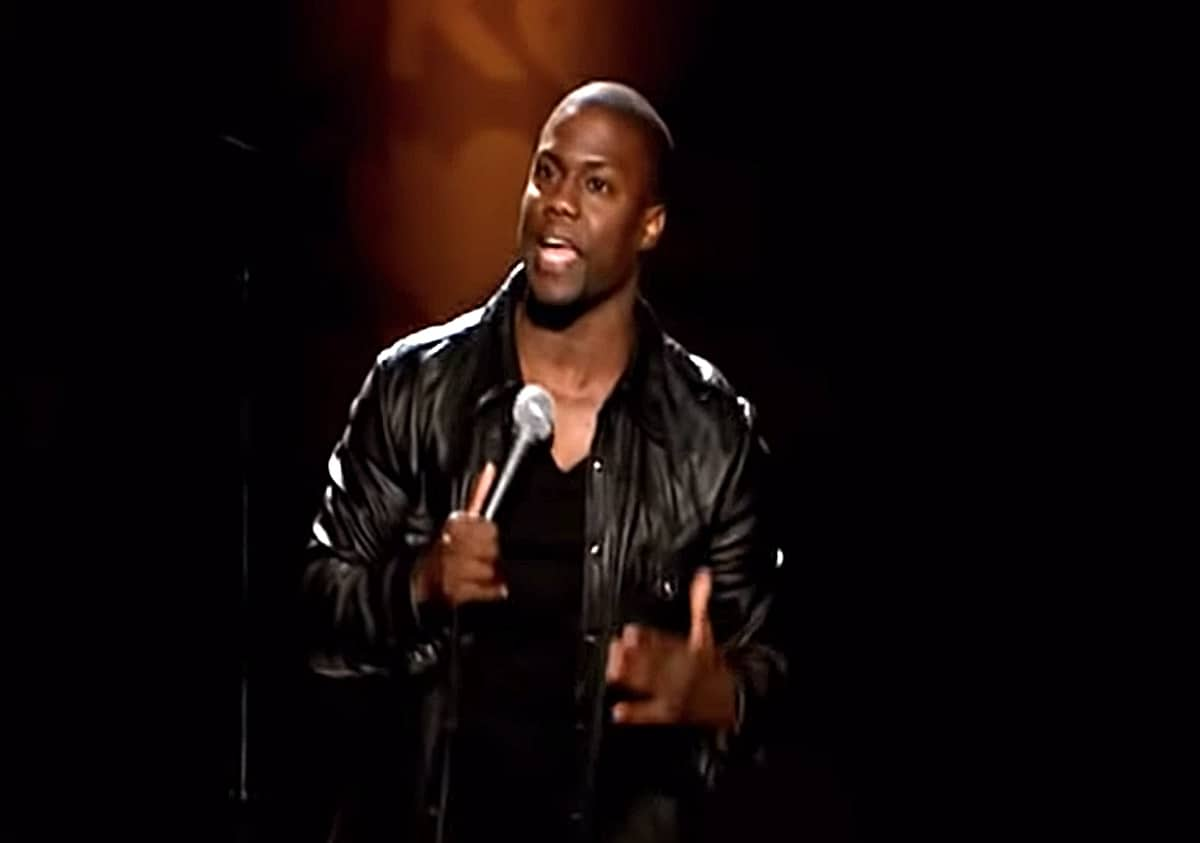 kevin hart gay