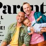Parents magazine Shaun T