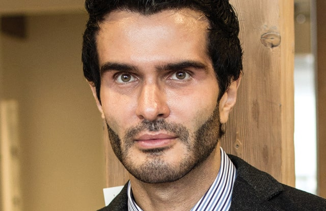 Founder of Canadian beauty company Deciem dies at 40