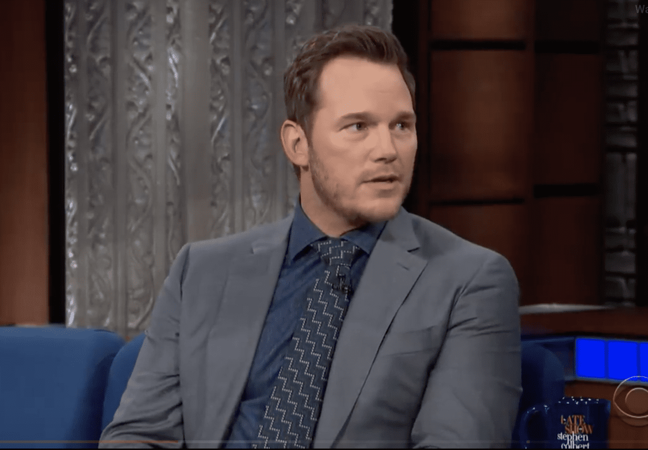 Ellen Page Reminds Chris Pratt About His Church's LGBTQ Issue