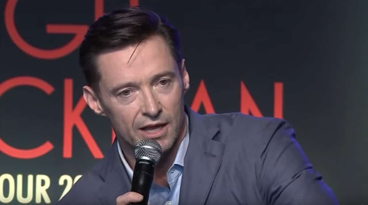 Hugh Jackman gay icon