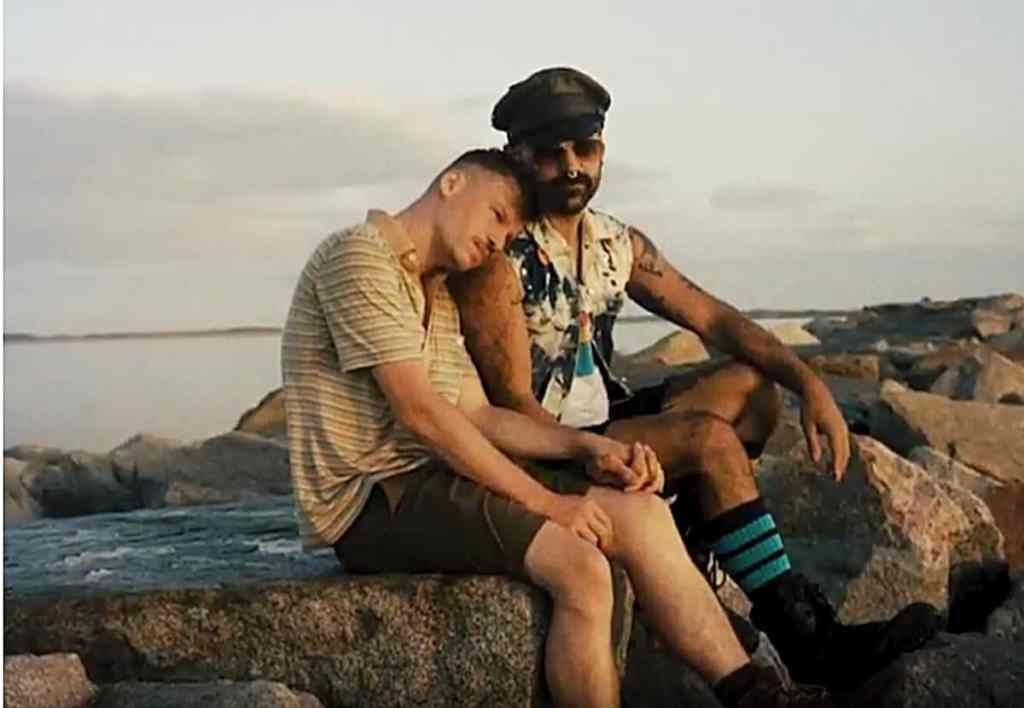 Dylan Matracias Slow Is A Love Letter To Queer Sex