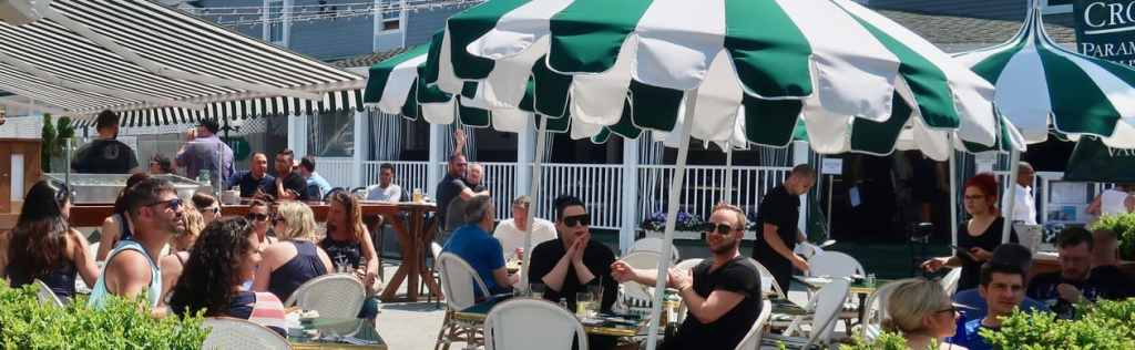 best time to visit provincetown crown
