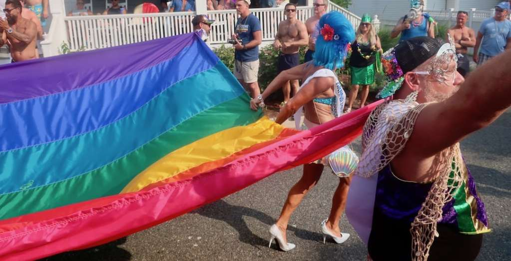 best time to visit provincetown - carnival