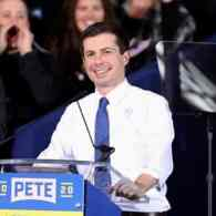 hollywood buttigieg