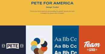 Pete Buttigieg design toolkit