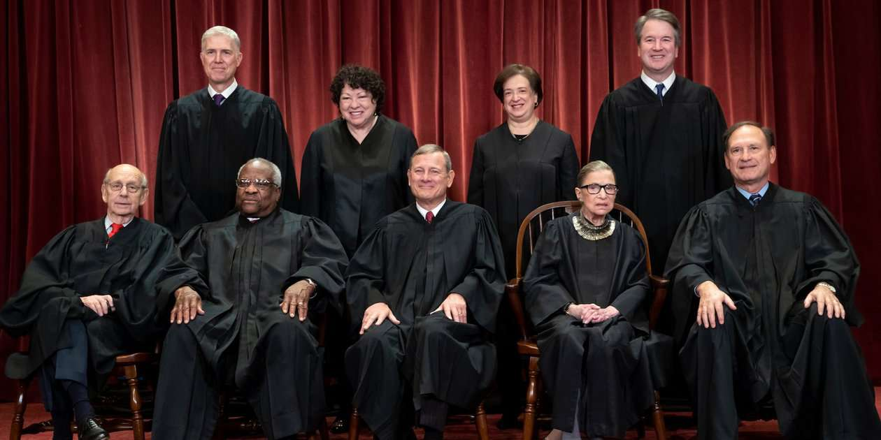 Supreme Court Agrees to Hear Major LGBT Discrimination Case