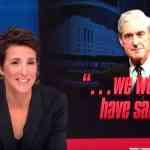 Mueller Maddow