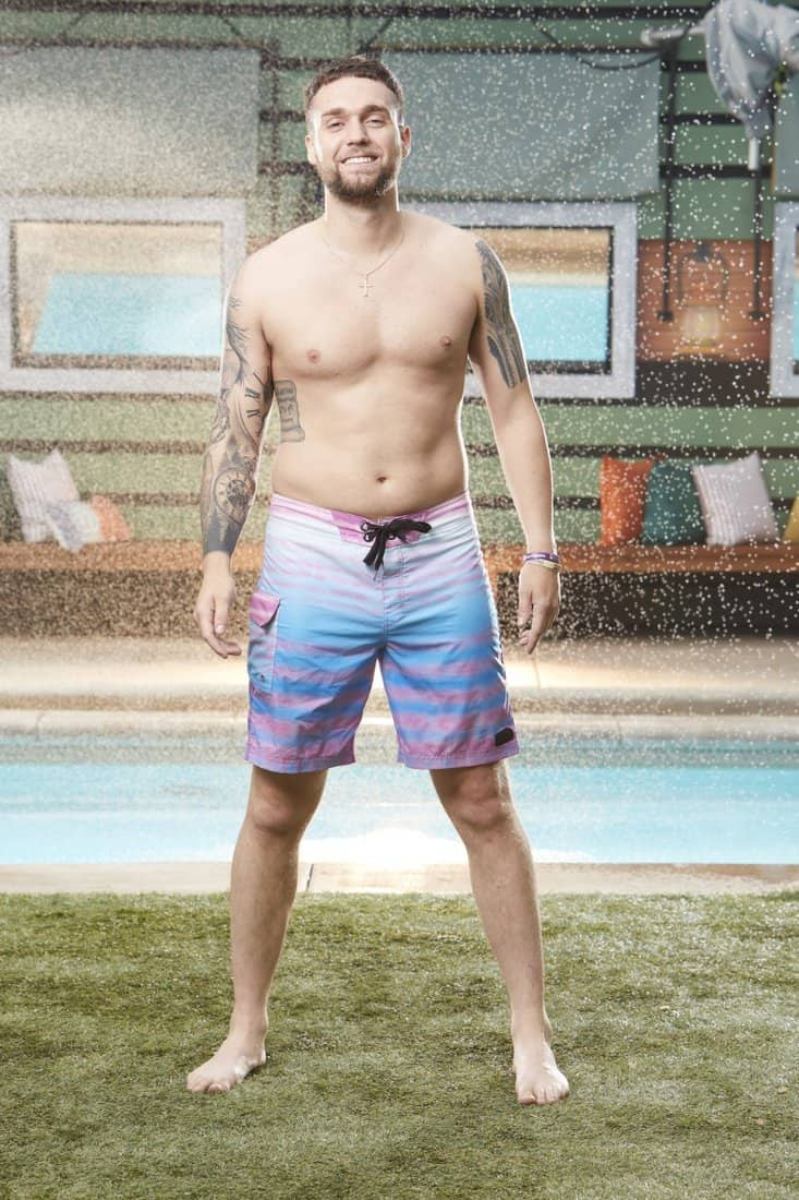 Big-Brother-21-Cast-Nick-Maccarone-2 - Towleroad Gay News