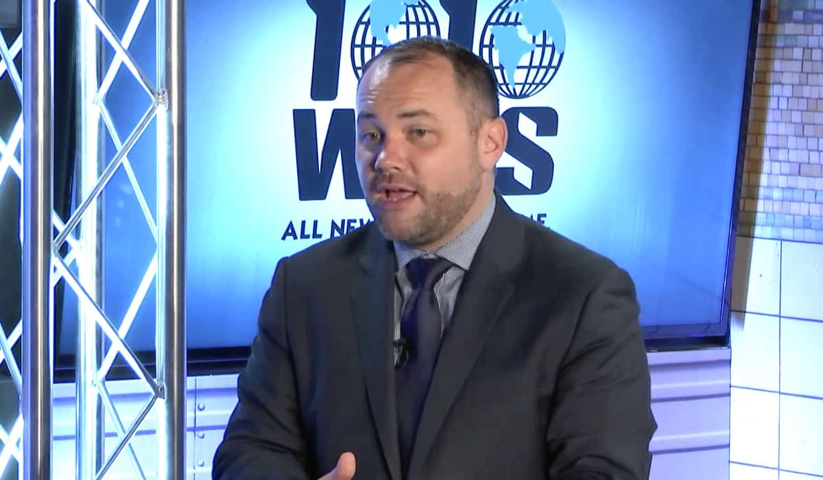 NYC Council Speaker Corey Johnson Seeks Apology from NYPD ...