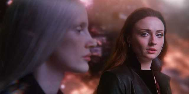 周末电影评论:'黑暗凤凰' -  Towleroad -darkphoenix-jessprofile