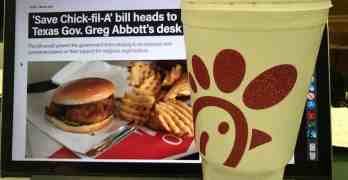 save chick-fil-a greg abbott