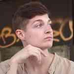 gay teen travis