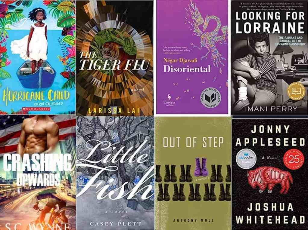 Winners of the 31st Annual 'Lambda Literary Awards' for Best LGBTQ Books Announced: FULL LIST 1