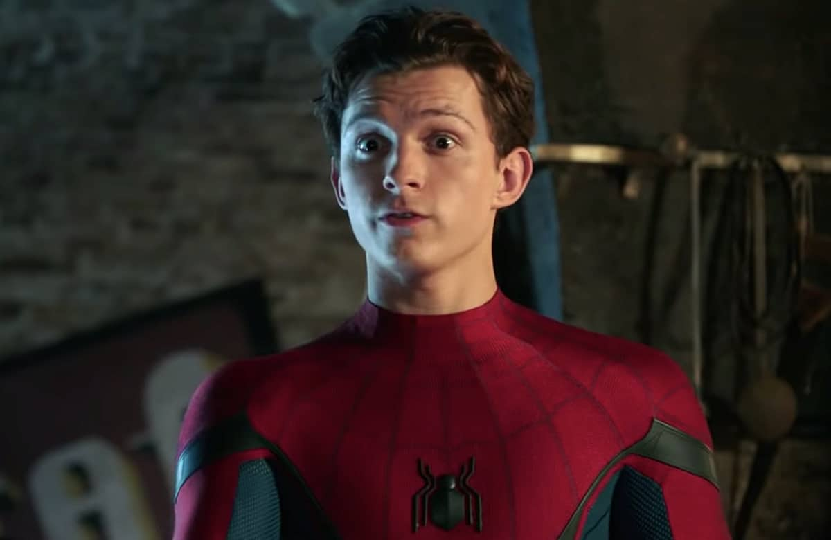Spider-Man: Far From Home Movie Leaked Two Days After Release