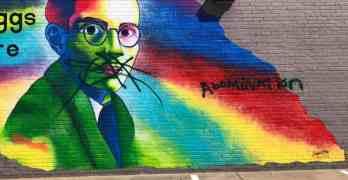 lynn riggs mural tulsa