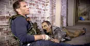 MAtt Wilkas zombie ex