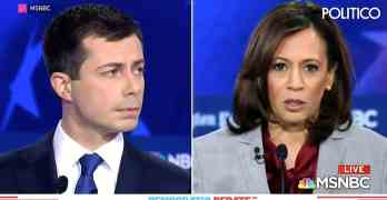 Pete Buttigieg black voters