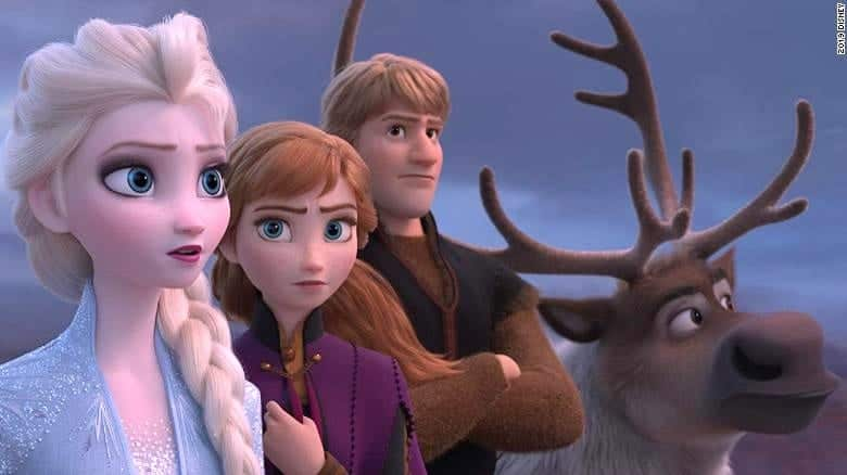New 'Frozen 2' Experiences Coming to Epcot in Celebration of the Film's Release Nov. 22