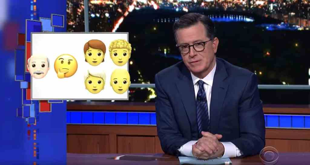 nonbinary emojis