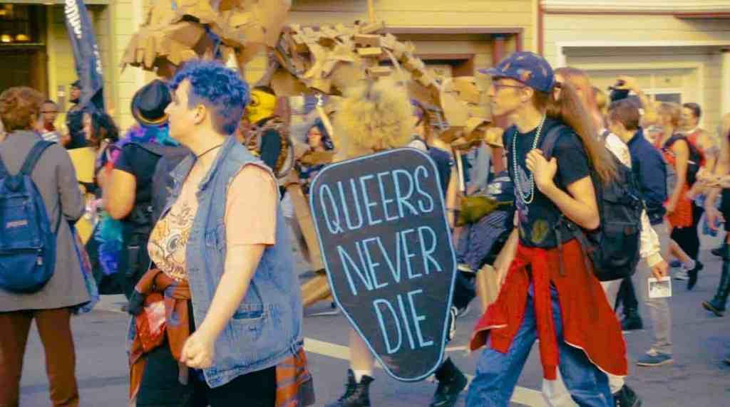 2020 minimalist gay resolutions
