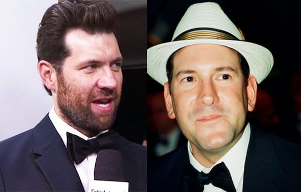 Billy Eichner to Play Matt Drudge in 'American Crime Story'