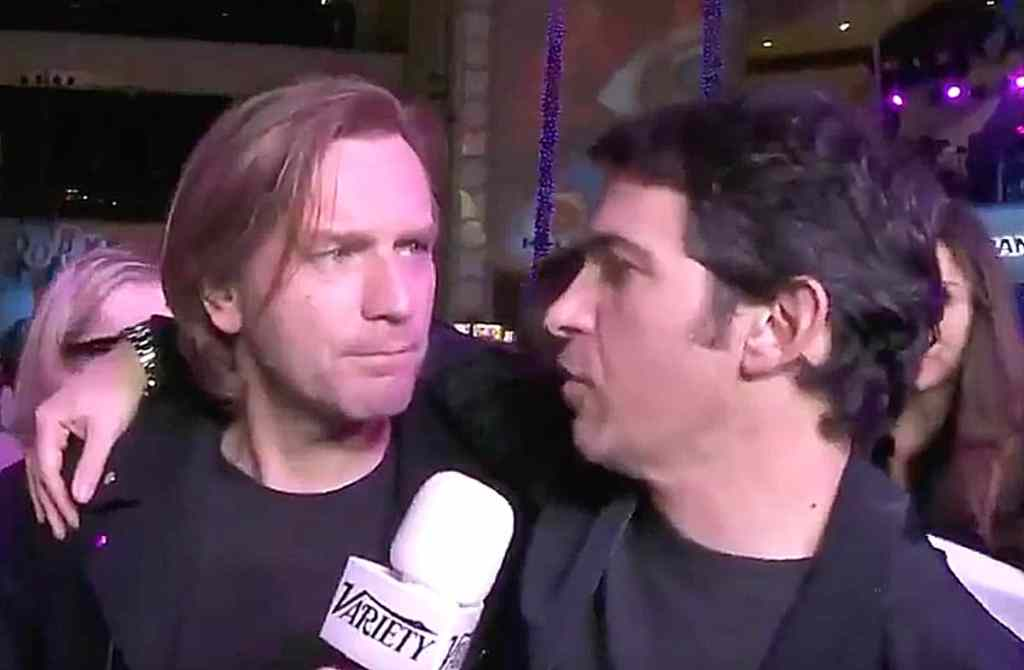 Ewan Mcgregor And Chris Messina Blasted For Queerbaiting After Saying Their Birds Of Prey Villains Are Probably Gay Watch Towleroad Gay News