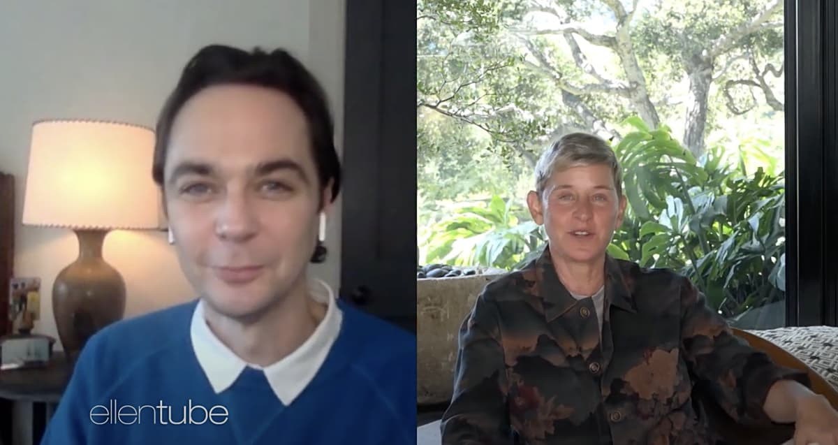 Jim Parsons on Hollywood: Ive Gone to a Lot of Gay
