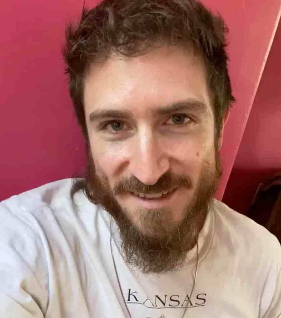 Nicholas Petricca