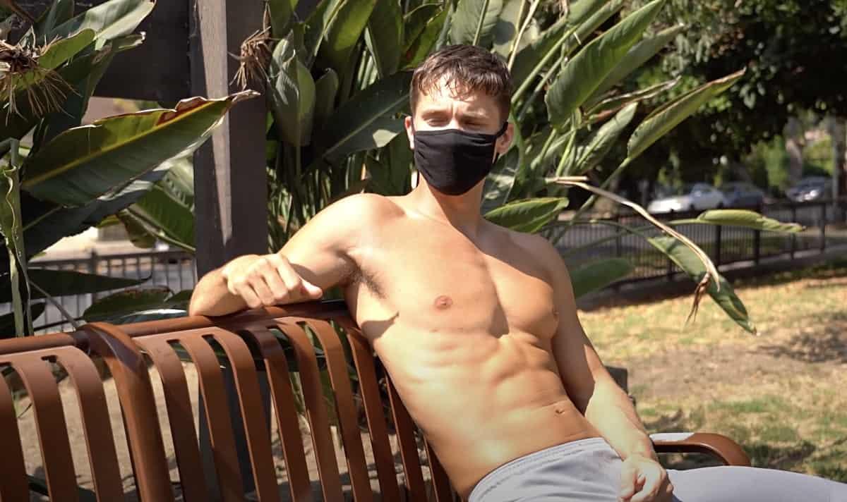 Shirtless Men On The Blog: Hugh Jackman & Chris Hemsworth