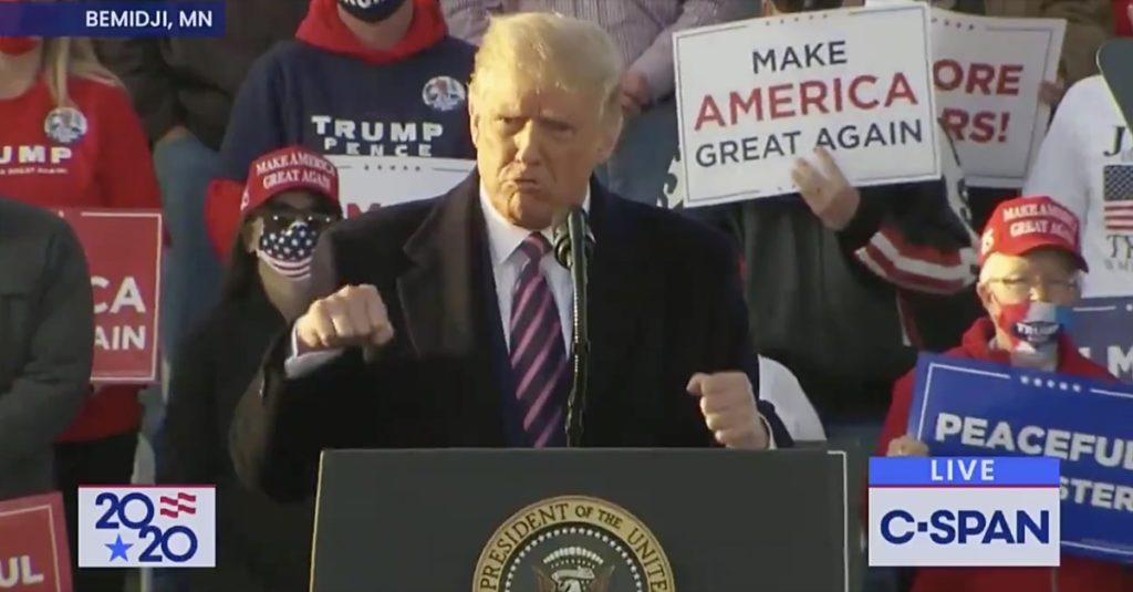 Trump 'Endangers' Journalists With Rhetoric