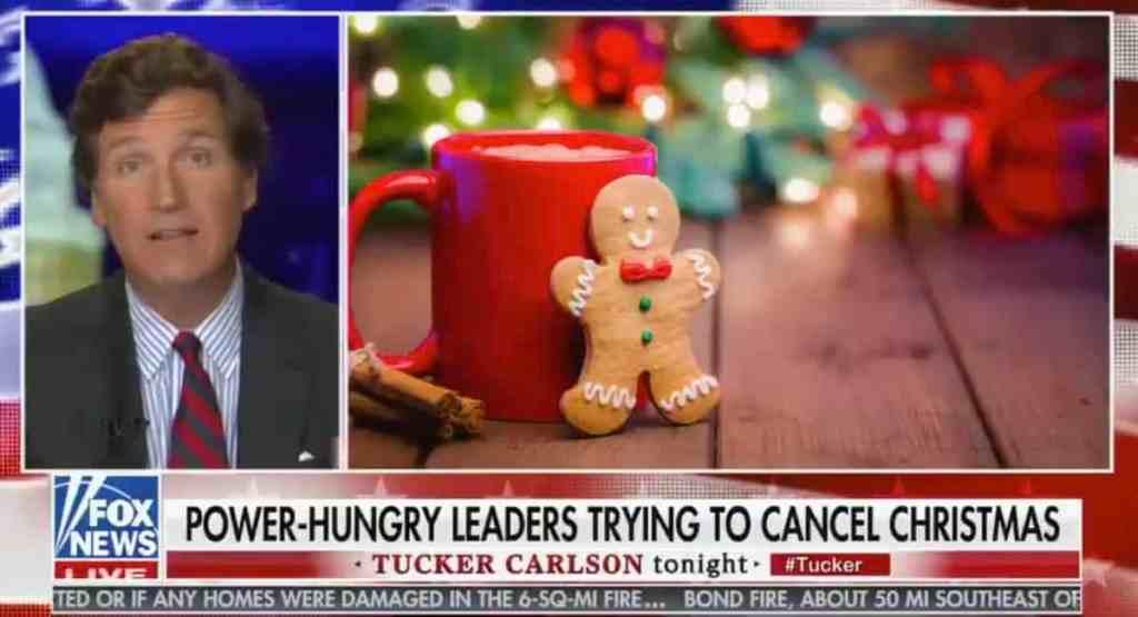 tucker carlson death