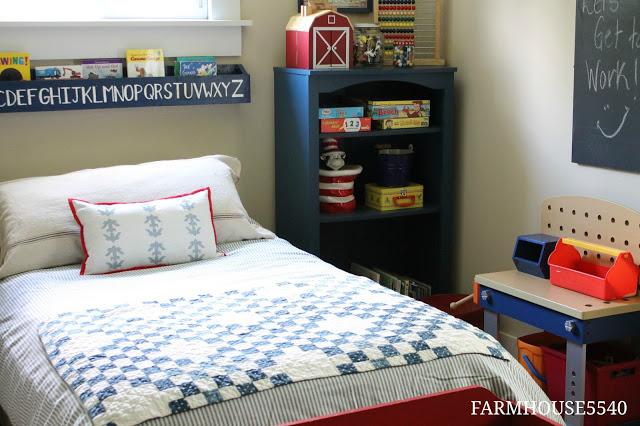 Charming Farmhouse Tour Farmhouse 5540 Town Amp Country