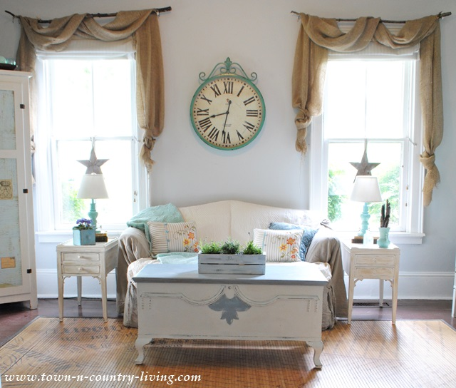 Country Style Decorating From Hometalk And Me Town