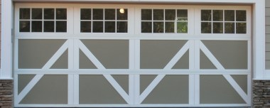 New, Replacement & Recondition Garage Door Packages