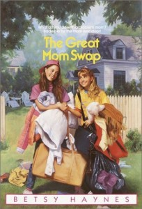 The Great Mom Swap-1986