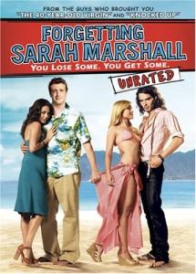 Forgetting Sarah Marshall-2008