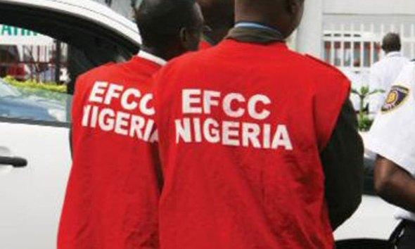 EFCC Declares