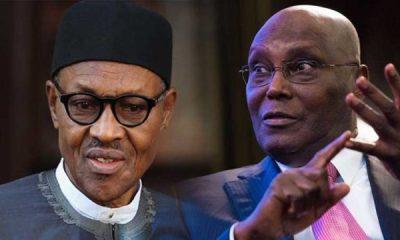 Buhari Versus Atiku
