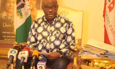 Governor Wike, Army Trade Blames Over Killings In Abonnema