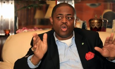 Fani-Kayode Blows Hot