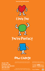 i love you poster s